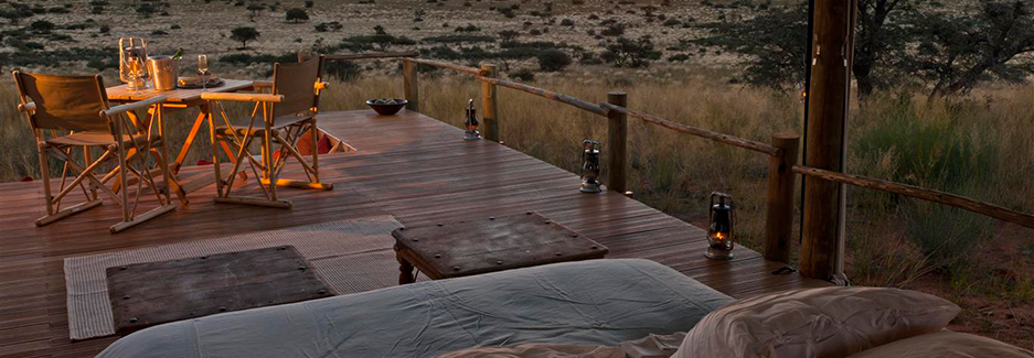 Tswalu Kalahari | luxury safari South Africa | Luxury Africa | Ker & Downey