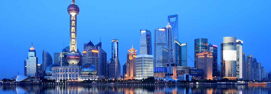 Shanghai and Surrounds - China Luxury Travel - Ker & Downey