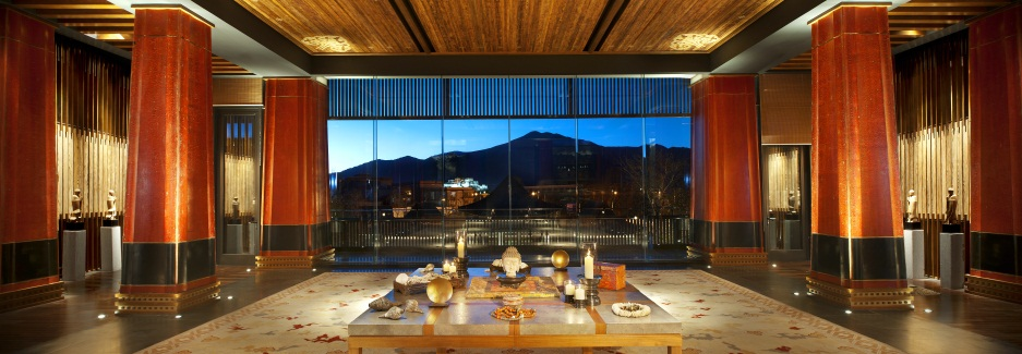 St. Regis Lhasa Resort - Ker & Downey - Luxury China