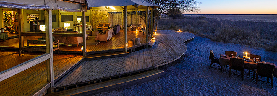 Botswana Luxury Safaris | Luxury Africa Safari | Ker Downey