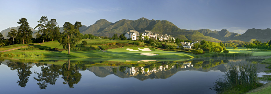 Fancourt | Golf Resort | South Africa Luxury Travel | Ker Downey