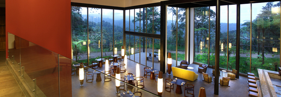 Mashpi Lodge - Ecuador Rainforest Hotel - Ker Downey