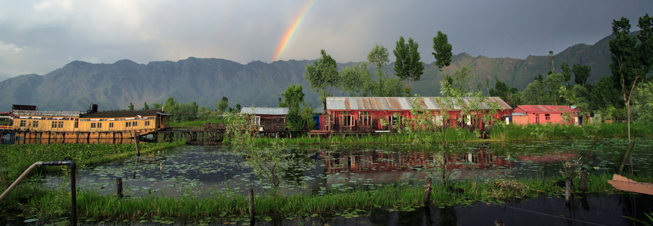 Kashmir - Ker & Downey - Luxury India Travel