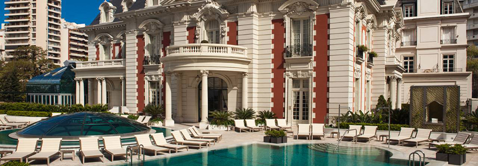 Four Seasons Hotel Buenos Aires | Luxury Buenos Aires | Argentina Luxury Travel| Ker & Downey