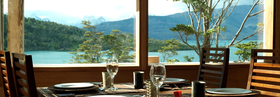 Patagonia Camp   Torres del Paine   Chile Luxury Travel   Ker Downey