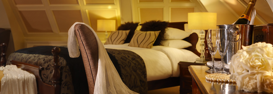 Killarney Park Hotel - Luxury Ireland - Ker & Downey