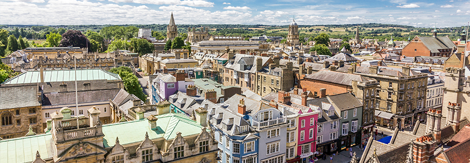 Oxford and The Cotswolds - Ker & Downey Luxury Travel - Southwest England