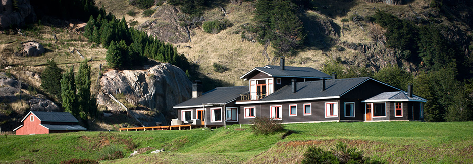 Dos Lagos   Torres del Paine   Chile Luxury Travel   Ker Downey