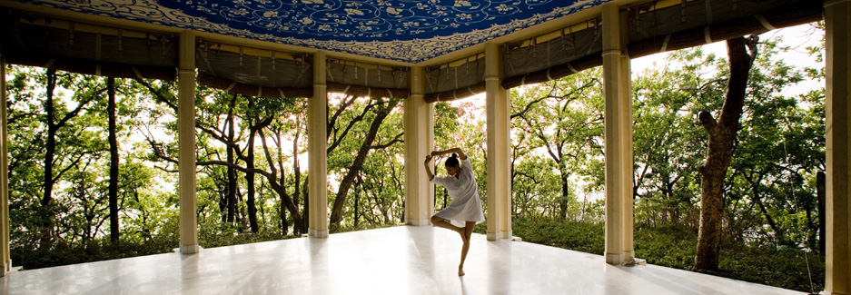 Ananda In The Himalayas - Ker & Downey Luxury India