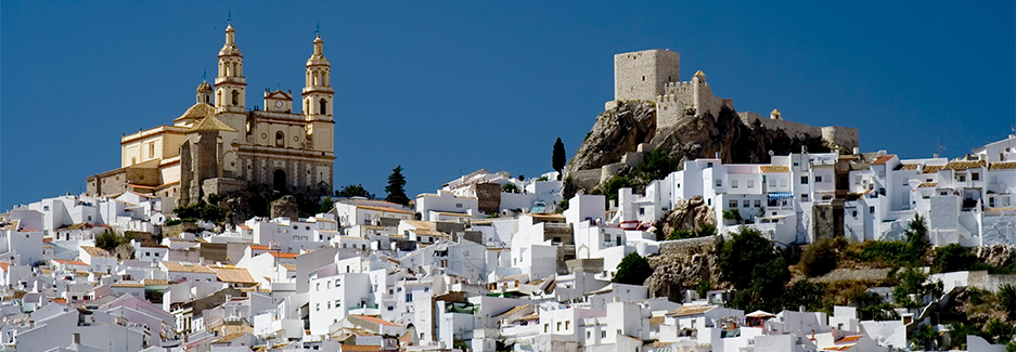 Andalusia Luxury Travel - Luxury Travel - Ker Downey