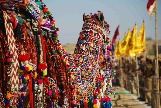 Jaisalmer Fair
