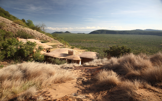Saruni Samburu Family Cottage