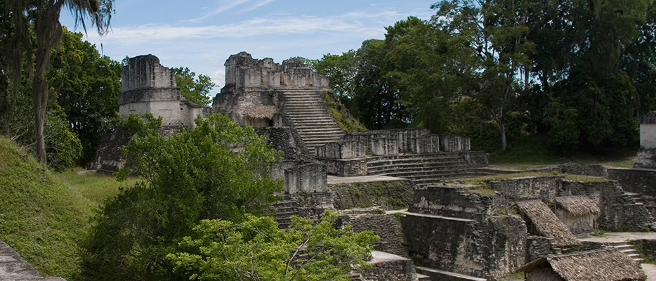 Guatemala Luxury Travel | Guatemala | Tikal | Ker Downey
