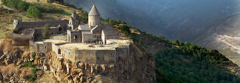 Southern Armenia - Luxury Armenia Travel - Ker & Downey