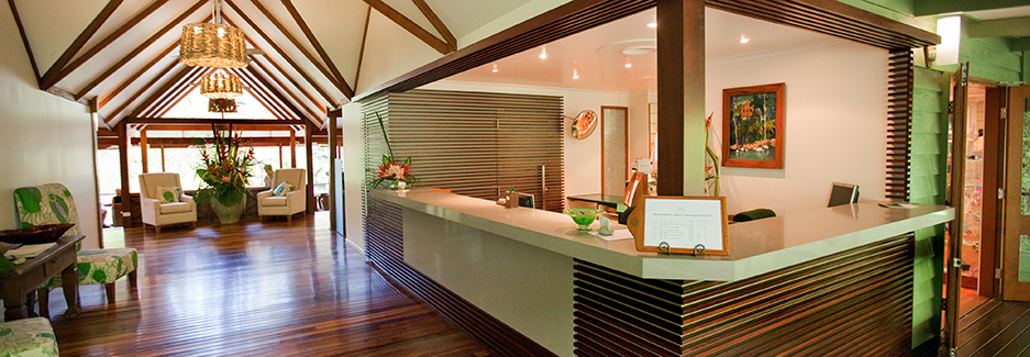 Silky Oaks Lodge - Luxury Australia Hotel - Ker & Downey