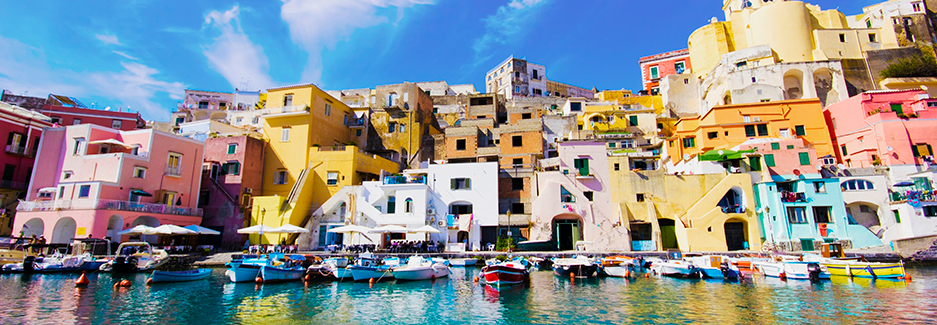 Southern Italy - Luxury Italy Travel - Ker & Downey