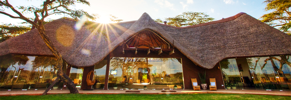 Solio Lodge | Solio Game Reserve | Luxury Kenya Safari