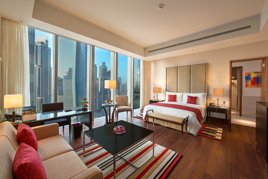 Premier Room - The Oberoi, Dubai