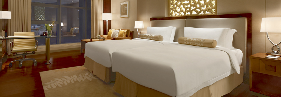 Kempinski Hotel Taiyuan - Luxury China Hotel - Ker Downey