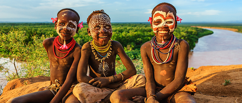 Ethiopia - Luxury Ethiopia Travel - Luxury Ethiopia Safaris - Ker Downey