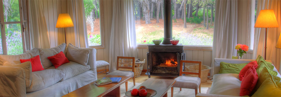 Tipiliuke Lodge | Luxury Argentina Travel | Ker & Downey