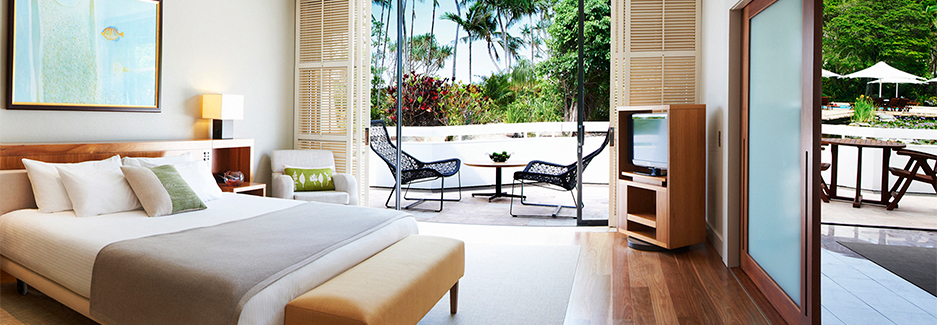 One & Only Hayman Island - Luxury Australia Hotel - Ker & Downey