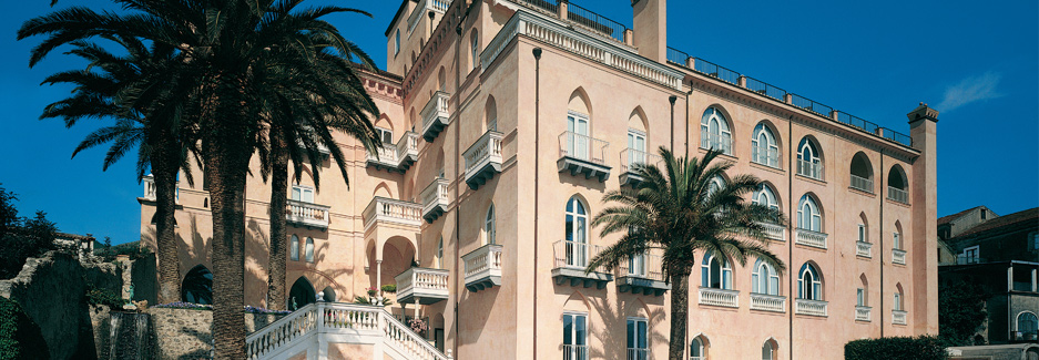 Palazzo Avino - Luxury Italy Travel - Ker & Downey