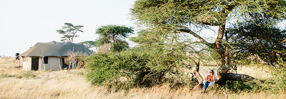 Namiri Plains Camp | Namiri Plains | Tanzania Safari