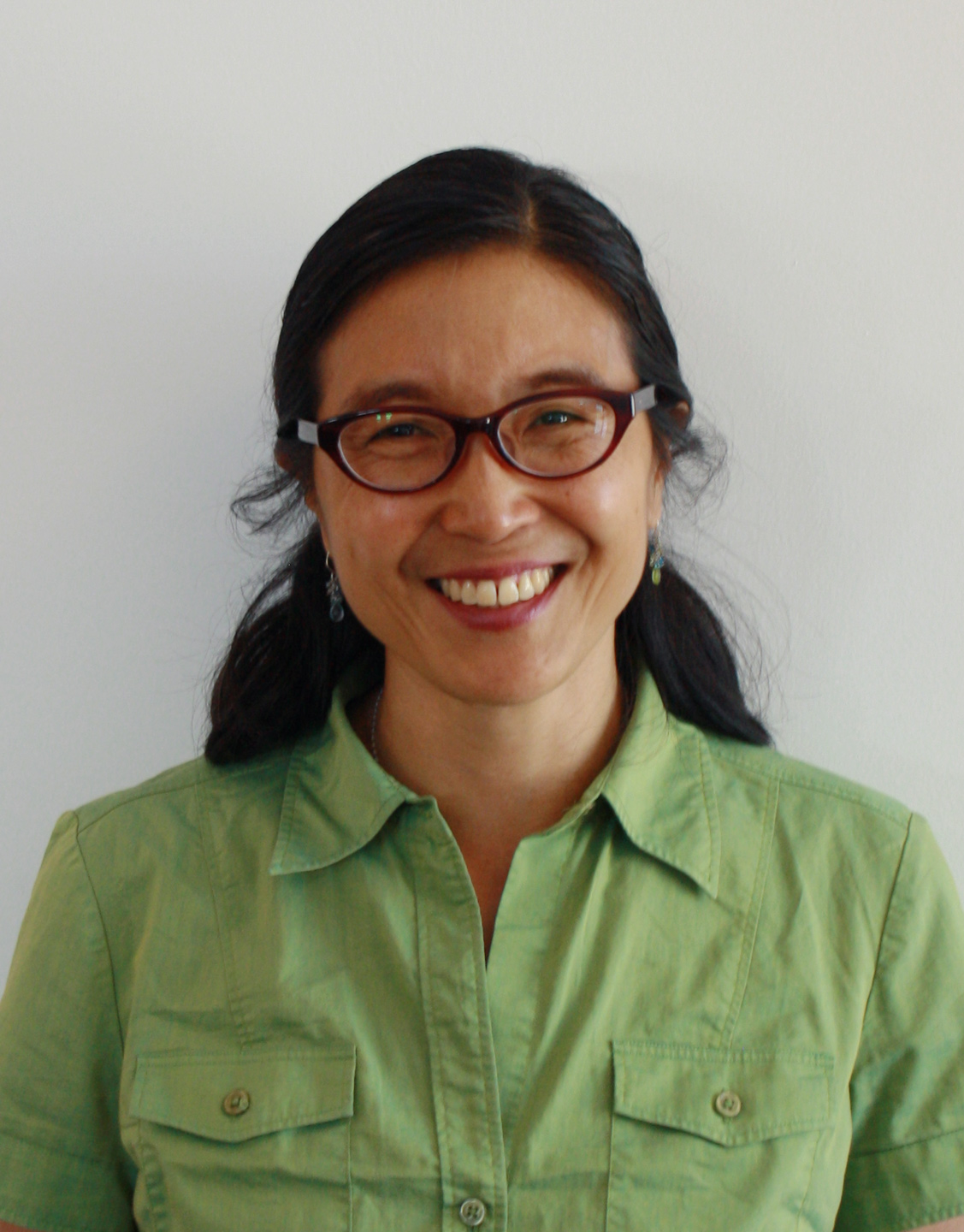 Lisa Sun, Product Manager, Asia and North America