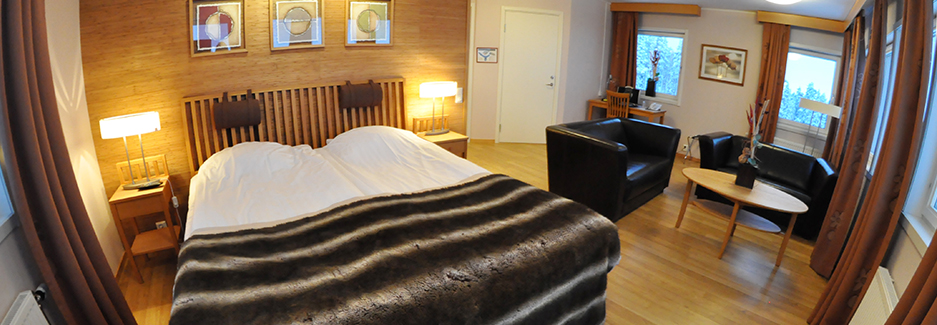 Silverhatten Hotel - Sweden Luxury Accomodations & Hotel - Ker & Downey
