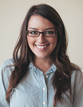 Tiffany Desalvo, Assistant Sales Manager