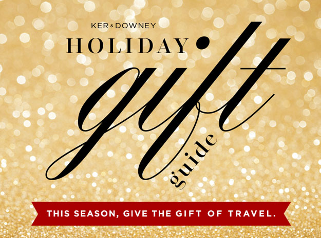 Ker & Downey's Holiday Gift Guide