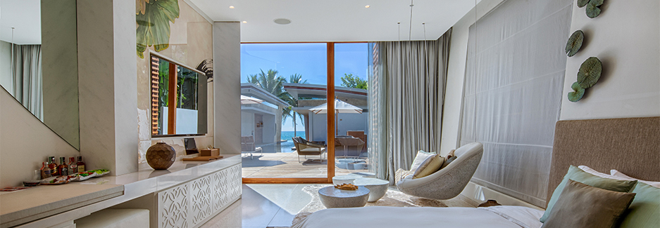 Iniala Beach House - Thailand Luxury Holiday - Ker & Downey