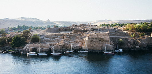 Exquisite Egypt