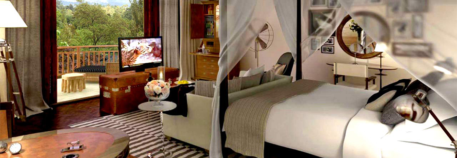 Hemingways Nairobi | Nairobi Luxury Hotel | Kenya Luxury