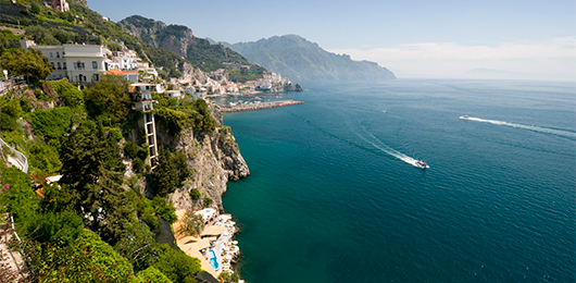 Royal Amalfi Escape