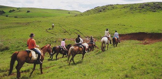 Trails of the Gaucho – a Brazil Horseback Riding Adventure