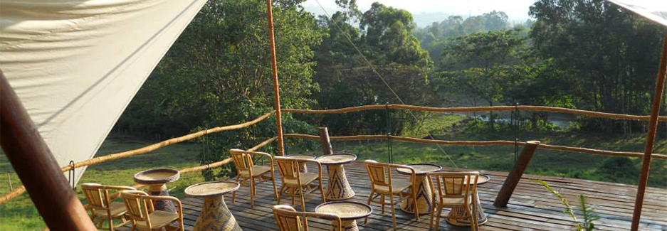 Eco-Omo Safari Lodge - Jinka - Ethiopia - Ker & Downey