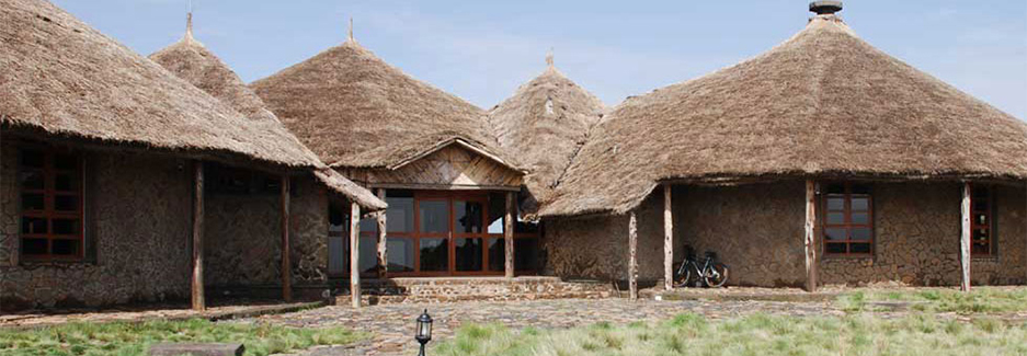 Simien Lodge - Simien Mountains - Simien National Park - Ker & Downey