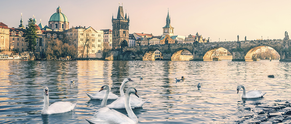 Prague Czech Republic | Luxury European Travel | Ker Downey