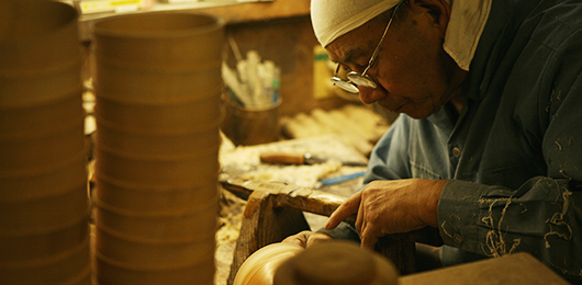 Haute to Handicraft: Japan's Artistic Heritage