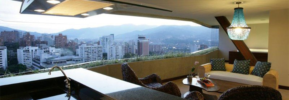 The Charlee Hotel - Luxury Travel Colombia - Ker & Downey