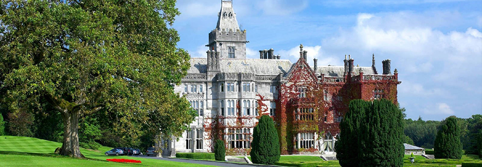 Adare Manor | Ireland Luxury Travel | Ker Downey