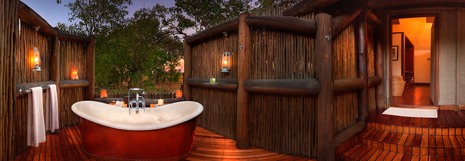 Belmond Khwai River Lodge |Botswana Luxury Safari | Luxury Safari Africa | Ker Downey