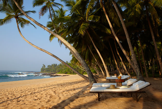 Hidden Beaches | Amanwella | Sri Lanka Luxury Travel | Ker Downey