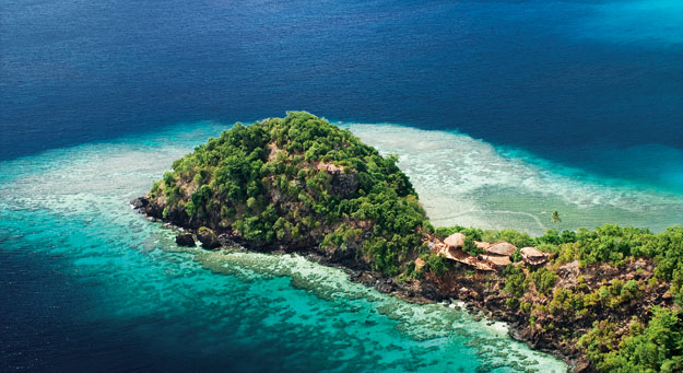 Hidden Beaches | Laucala Island | Fiji Luxury Travel | Ker Downey