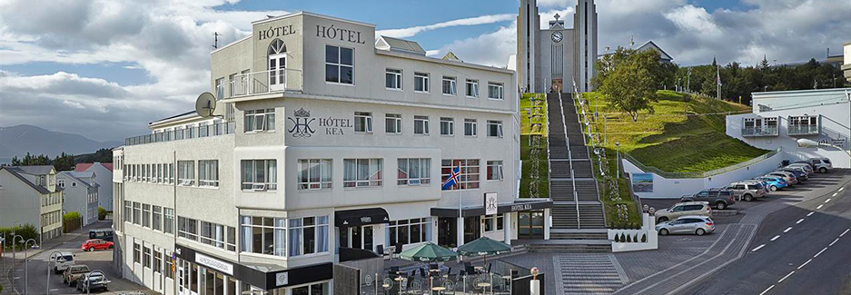 Hotel Kea | Luxury Travel Iceland | Ker Downey