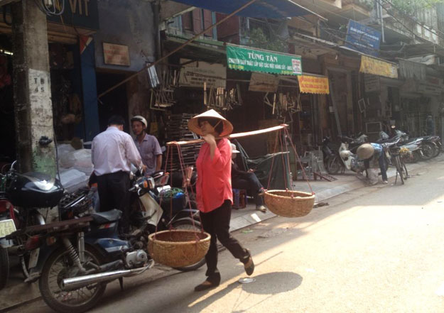 Lisa Rhody | Vietnam Luxury Travel | Southeast Asia Travel | Ker Downey