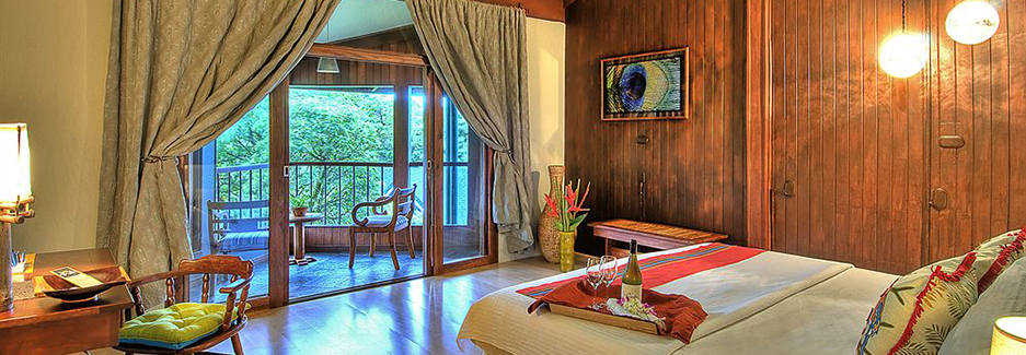 Monteverde Lodge & Gardens - Luxury Costa Rica Travel