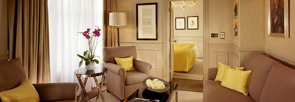 St. James Hotel and Club | England Luxury Travel | Ker Downey